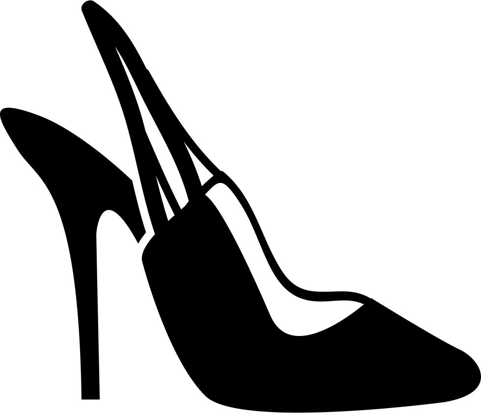 heels clipart stilleto