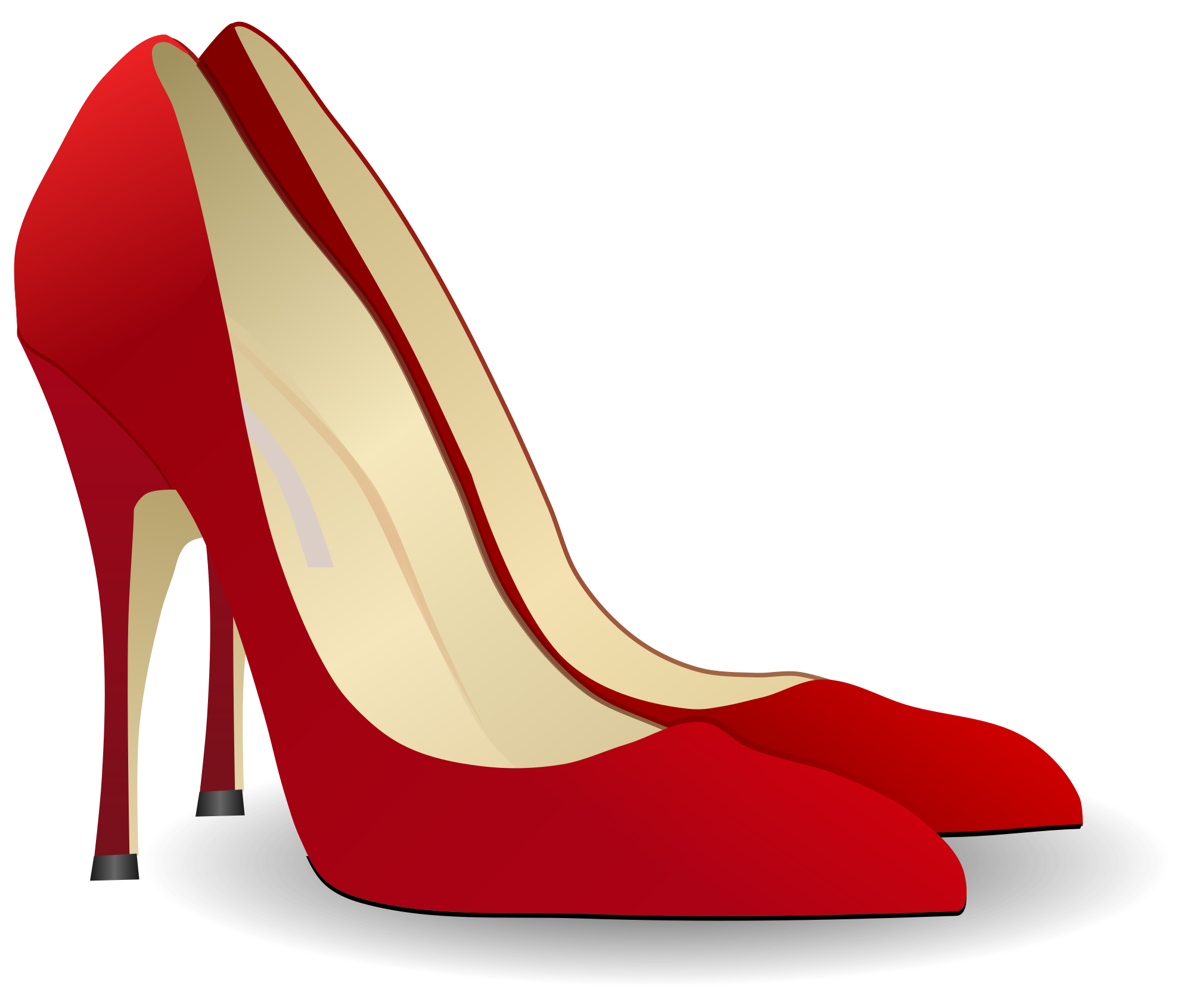 Heels clipart svg. File high wikimedia commons