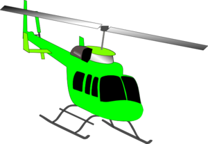 Clip art at clker. Helicopter clipart
