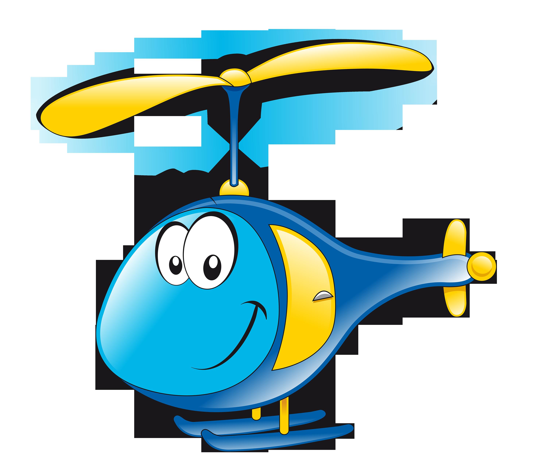 Transportation cartoon train transprent. Helicopter clipart air transport
