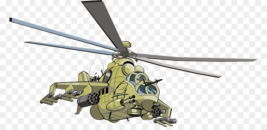Cartoon png download free. Helicopter clipart attack helicopter