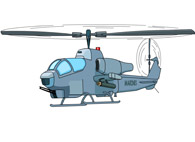 Helicopter clipart cobra helicopter. Free clip art pictures