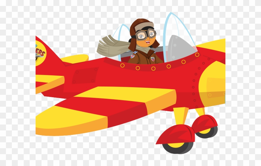Amelia earhart clip art. Helicopter clipart cute
