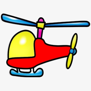 Free images cliparts silhouettes. Helicopter clipart cute