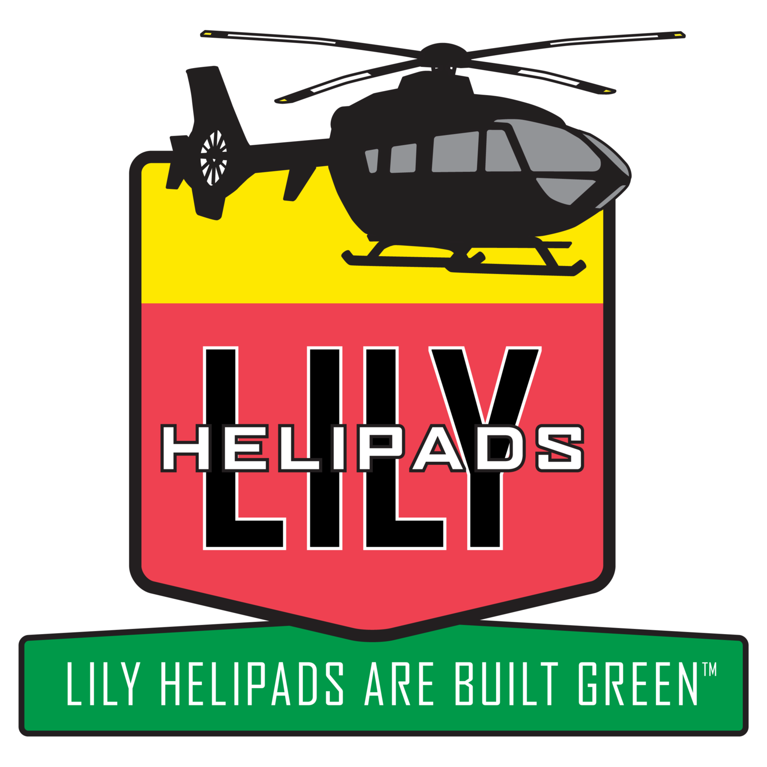 Helicopter clipart flying machine. Lily helipads