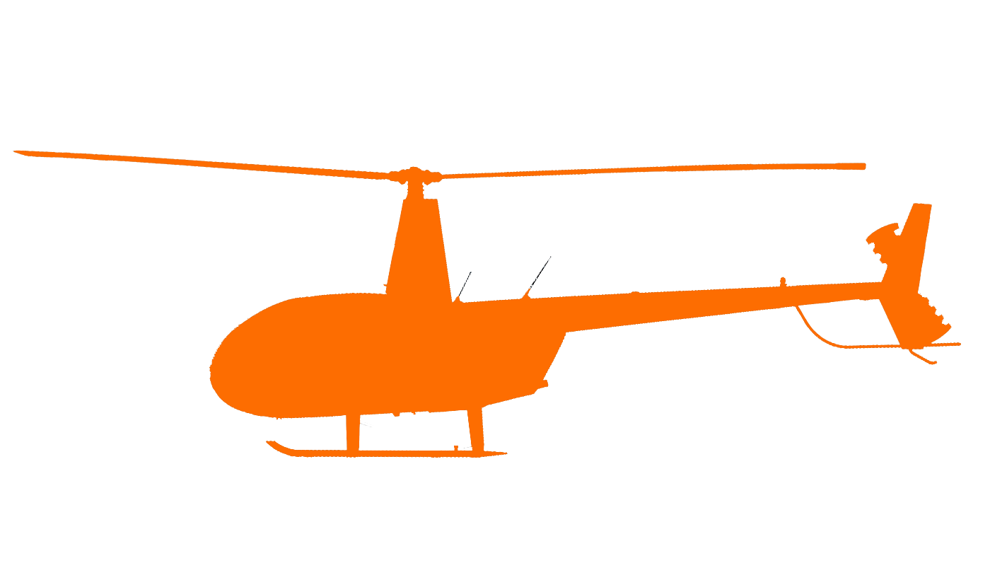 R install raindance systems. Helicopter clipart gray