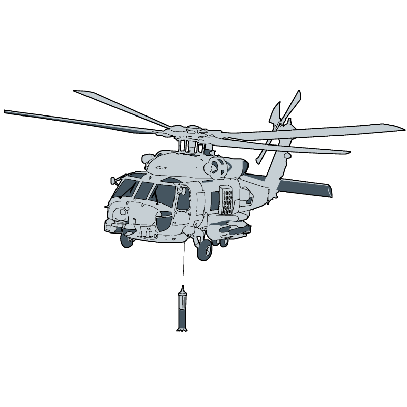 Milart com miscellaneous images. Helicopter clipart military parachute