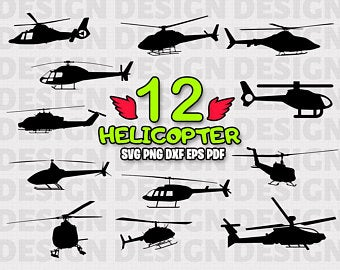 Army svg etsy . Helicopter clipart military parachute