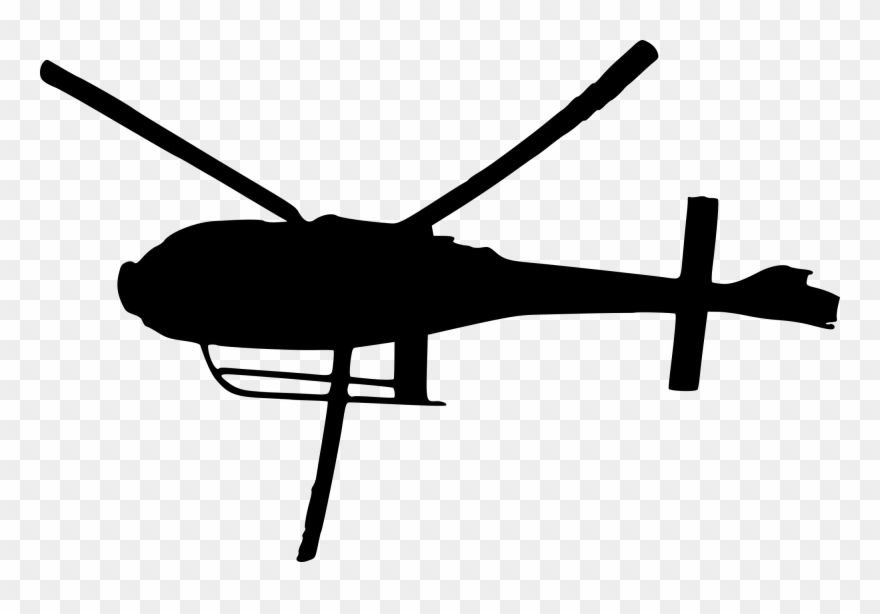 Portable network graphics . Helicopter clipart top view