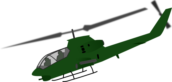 Helicopter clipart war helicopter. Clip art at clker