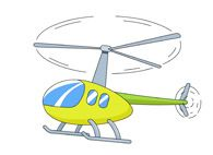 Aviation clip art . Helicopter clipart yellow helicopter