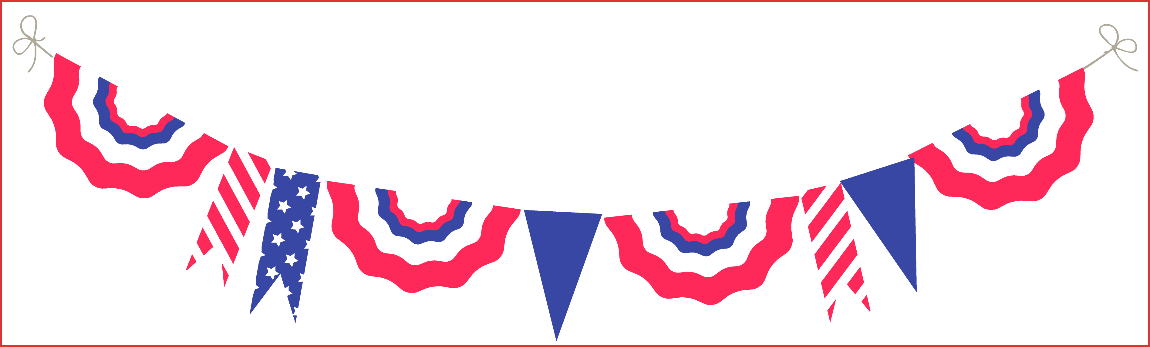 Kids clipart 4th july. Beautiful th cobble usa