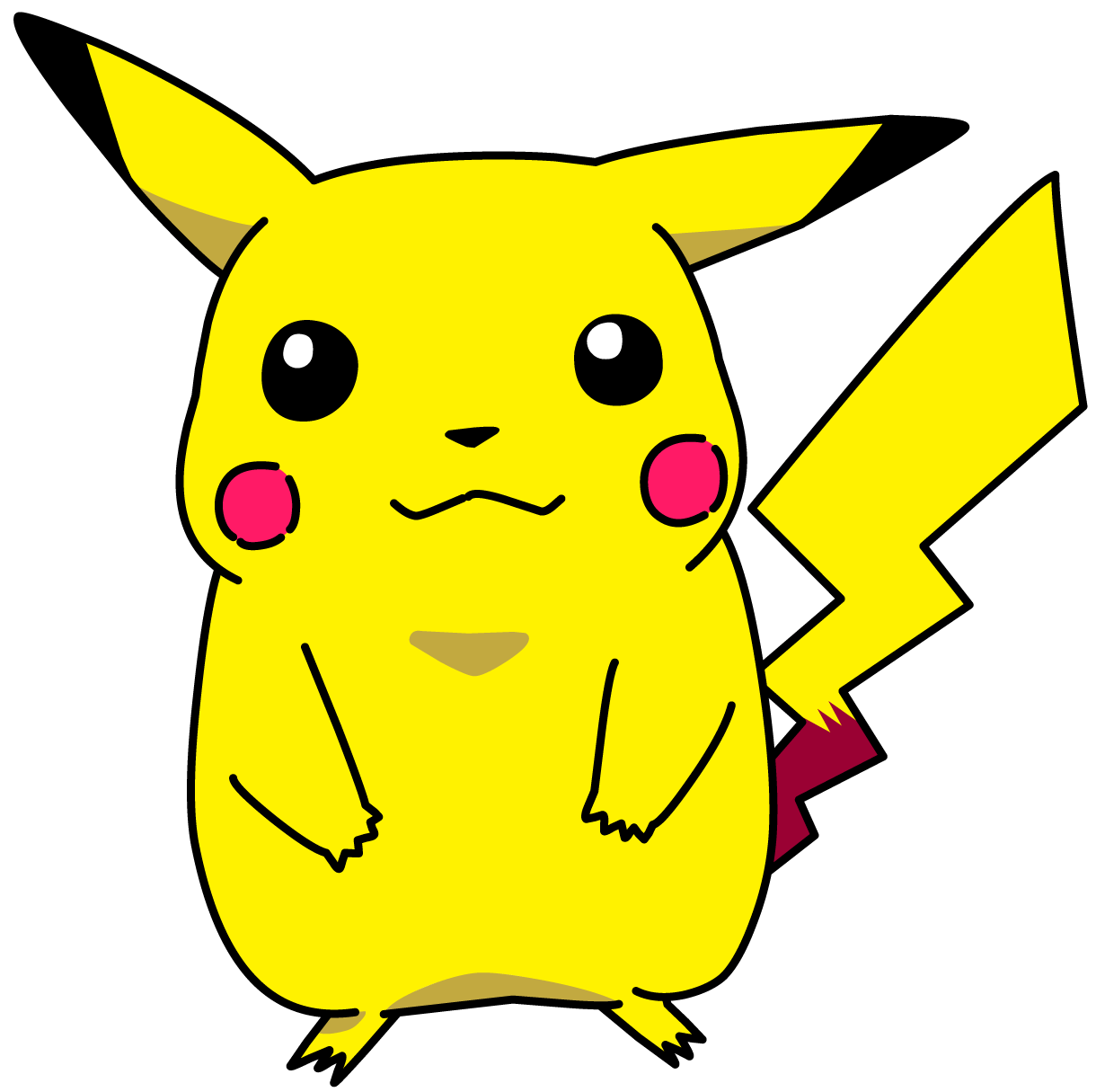 collection of pokemon. Pokeball clipart cute pikachu