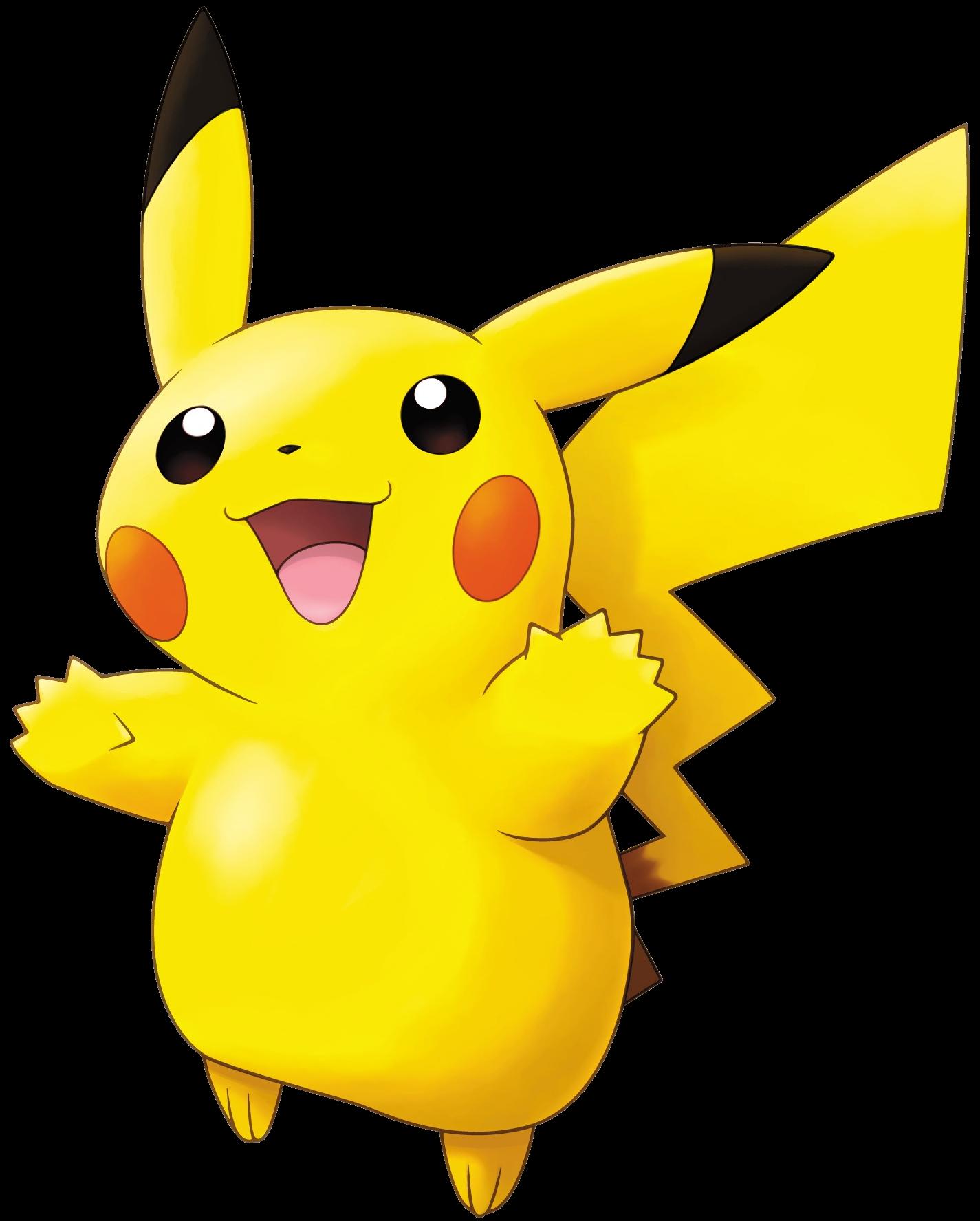 Pikachu clipart file. Image ranger png pok