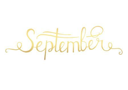 Images . Hello clipart september