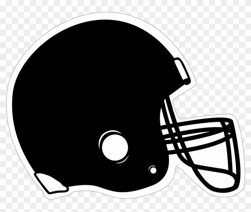 Football field black hd. Helmet clipart