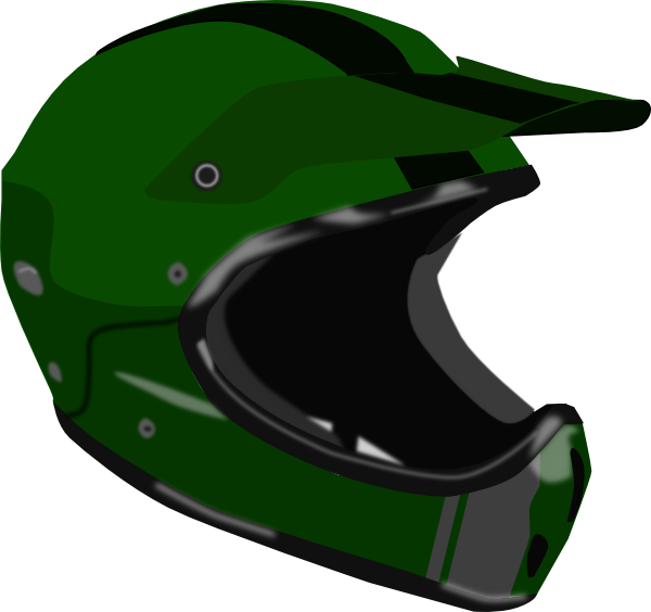 Helmet clipart. Bike or motorcycle clip