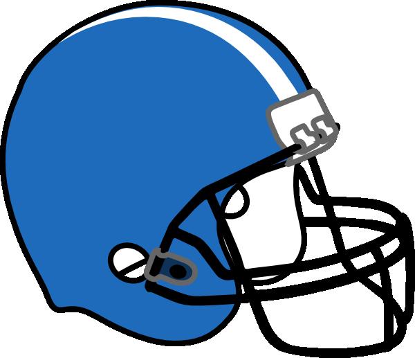 Helmet clipart. Football clip art free