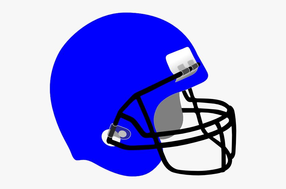Blue clipart football. Clip art helmet helmets