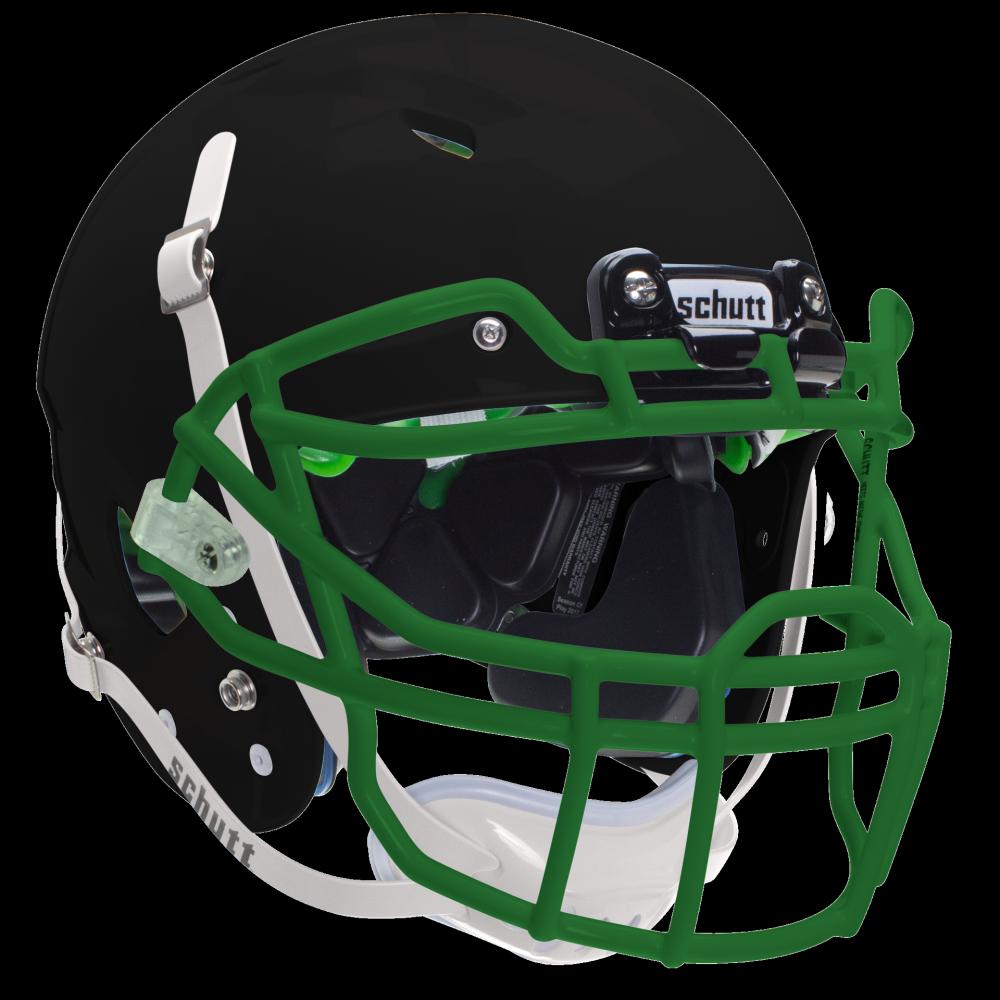 Helmet clipart army. Colors black knights football