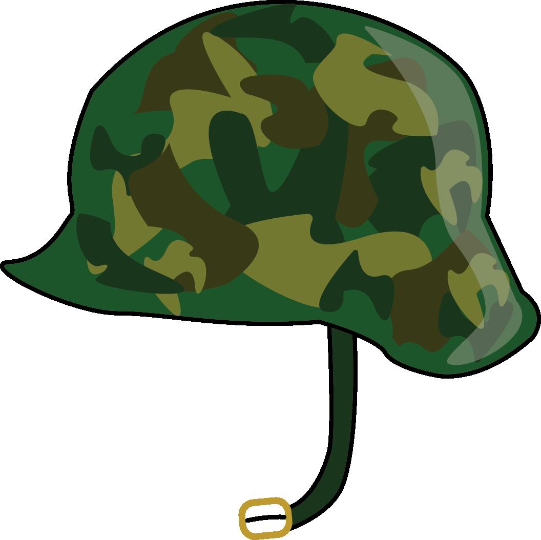 Helmet clipart army. Combat soldier clip art