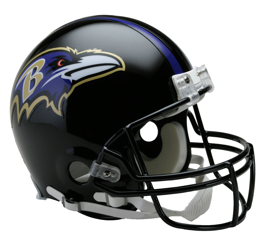 Baltimore ravens helmet transparent. Movement clipart lokomotor