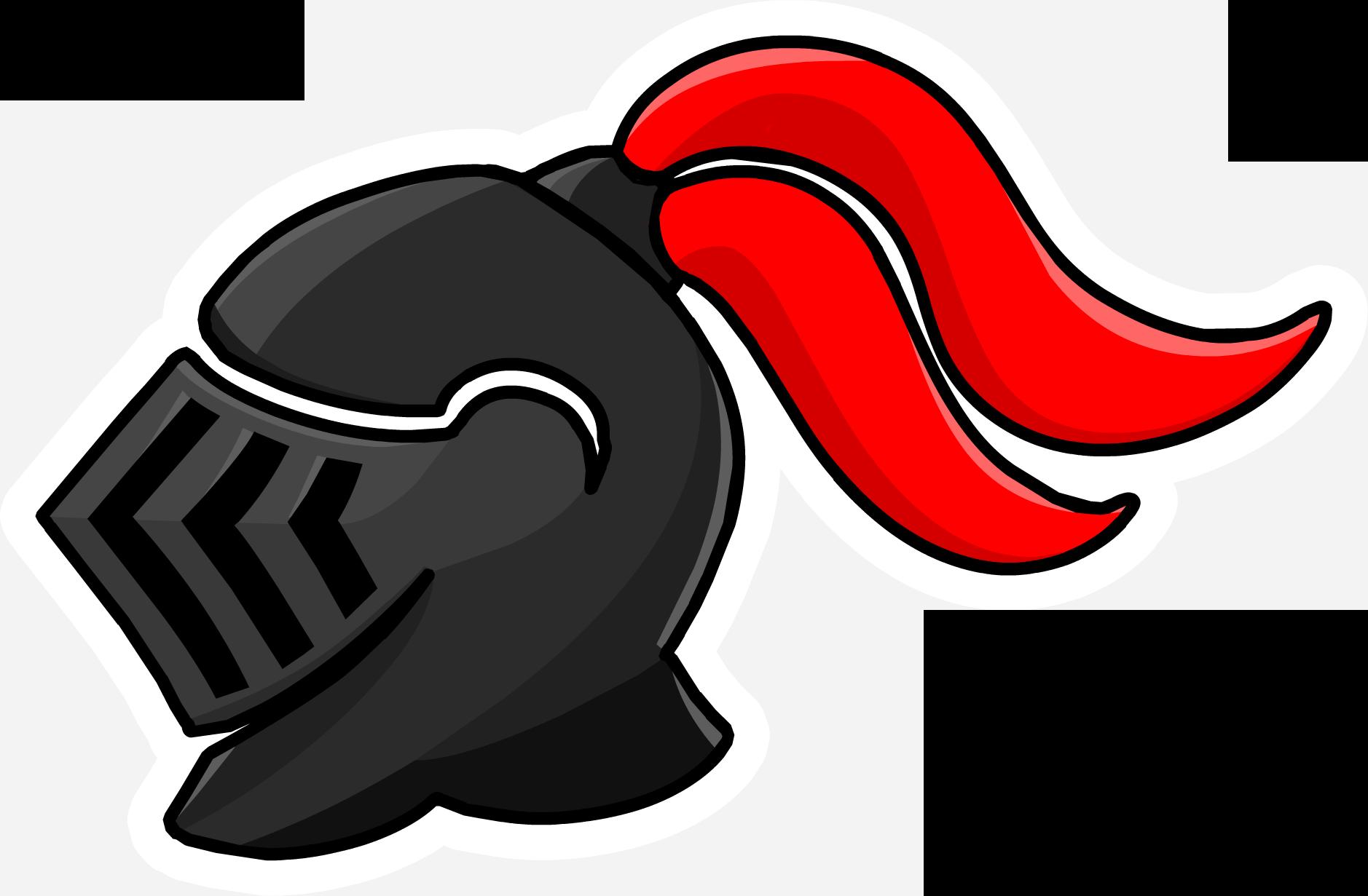 Spartan clipart knight helmet. Themes black roblox plus