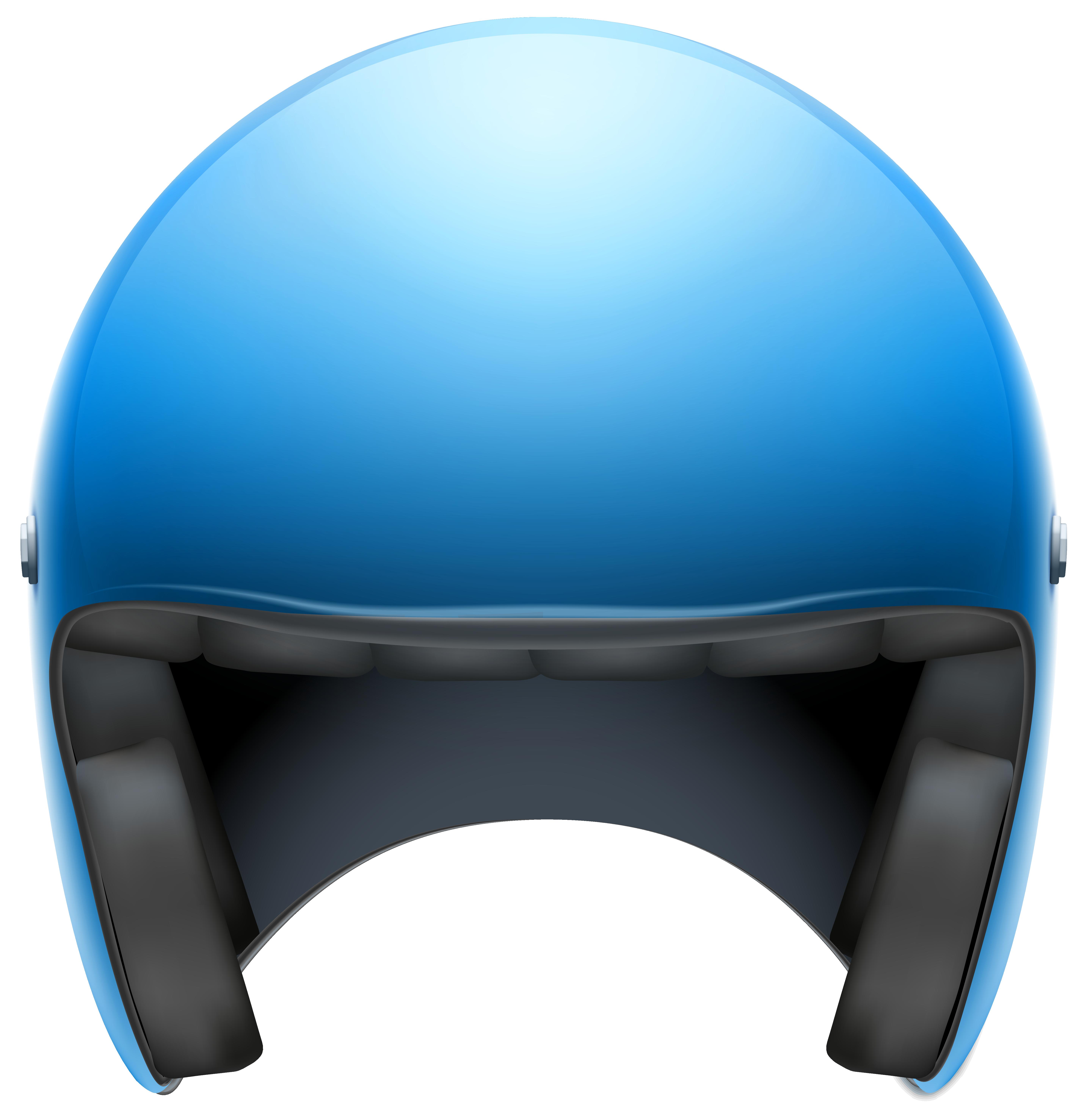 Blue clipart image gallery. Helmet png