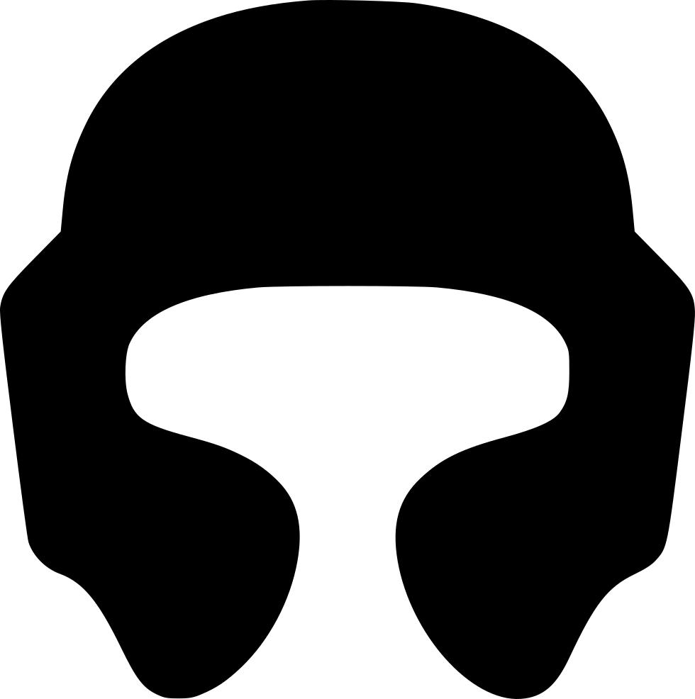 helmet clipart boxing