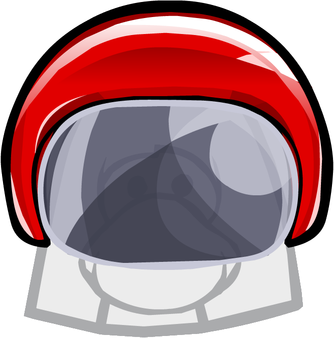 Image red bobsled png. Helmet clipart file