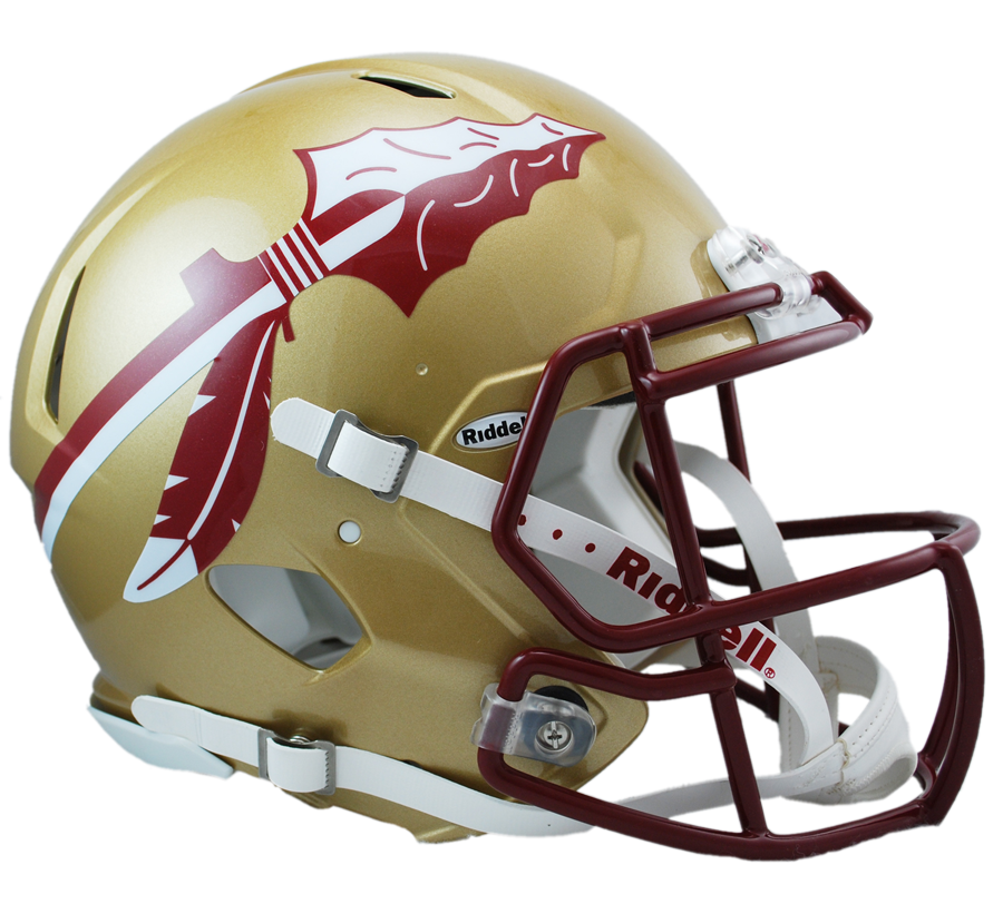 Florida state logos . Helmet clipart fsu