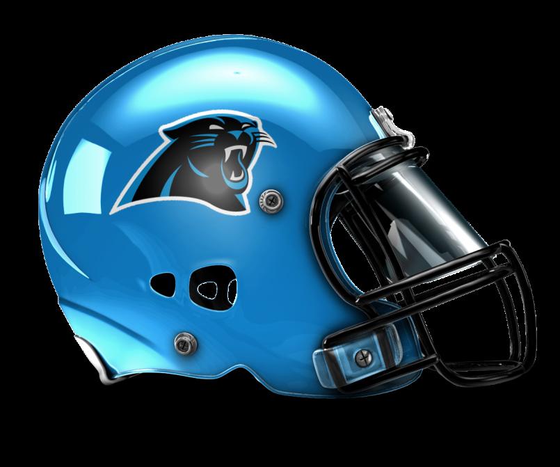 Helmet clipart light blue. Themes carolina panthers clip