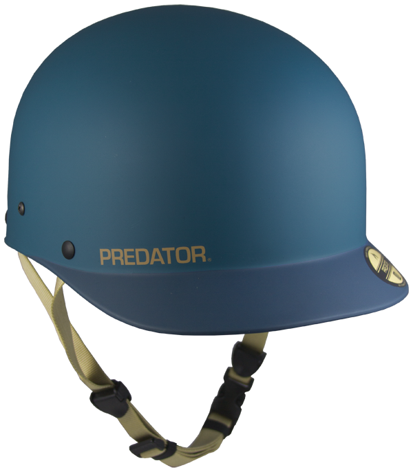 Helmet clipart light blue. Predator helmets shiznit soft