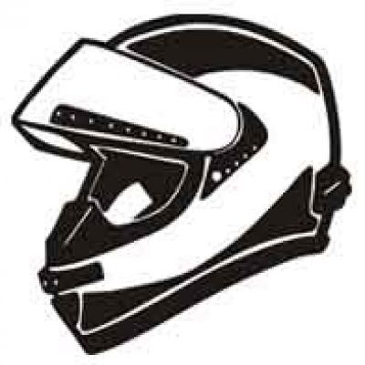 Helmet clipart motor bike. Free motorcycle gears cliparts