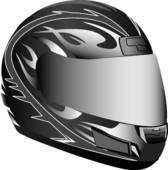 Motorbike portal . Helmet clipart motor bike