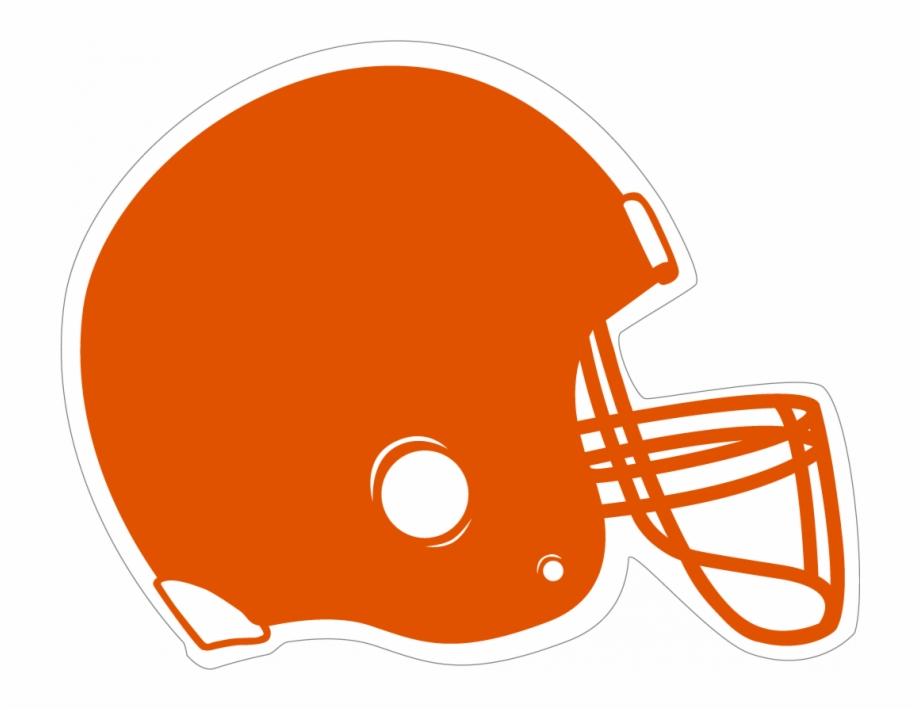 Helmet clipart orange. Cartoon football cliparts