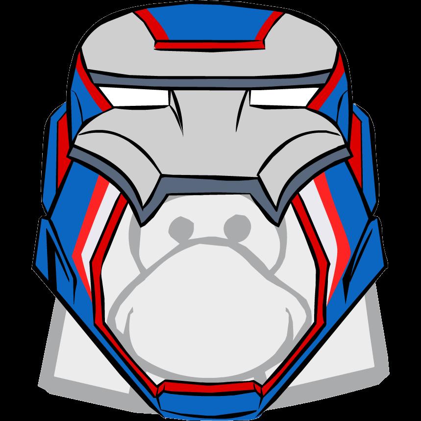Iron patriot helmet club. Patriots clipart helment