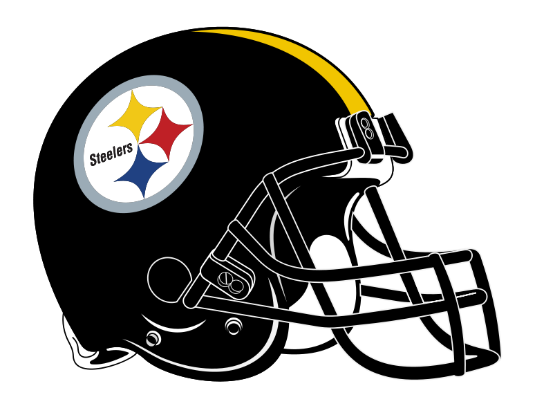 Pumpkin clipart football. Free pittsburgh steelers