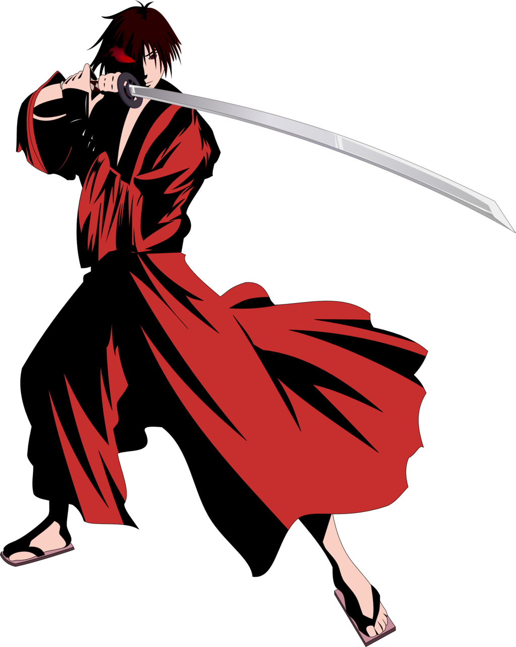 Samurai png images free. Warrior clipart medieval warrior