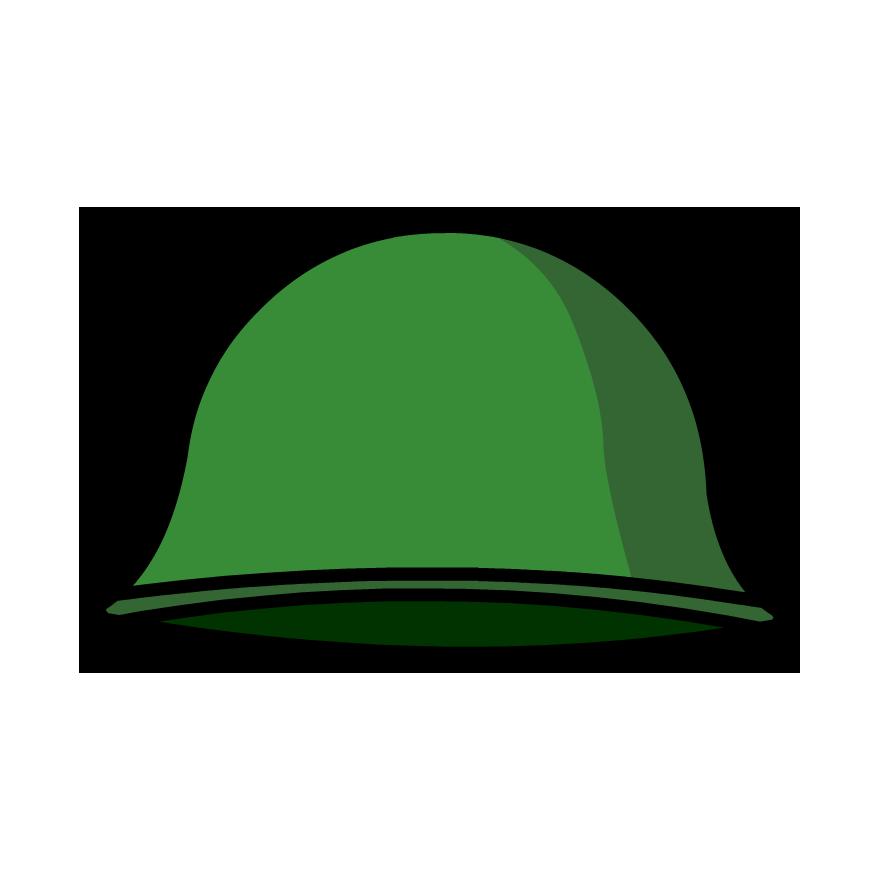 helmet clipart world war 2