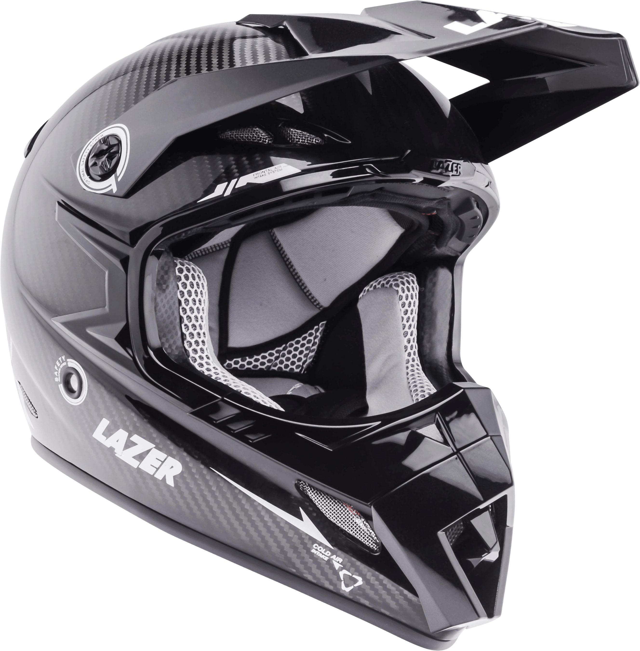 Helmet png. Motorcycle lazer mx pure