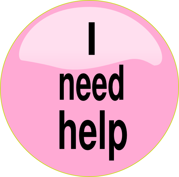 Help need