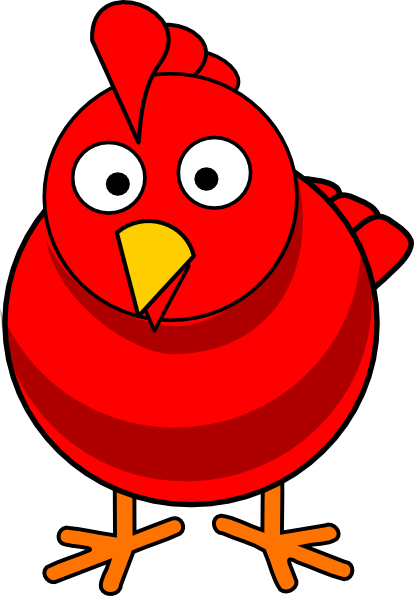 Hen clipart. Panda free images henclipart