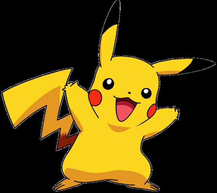 Pokemon individual