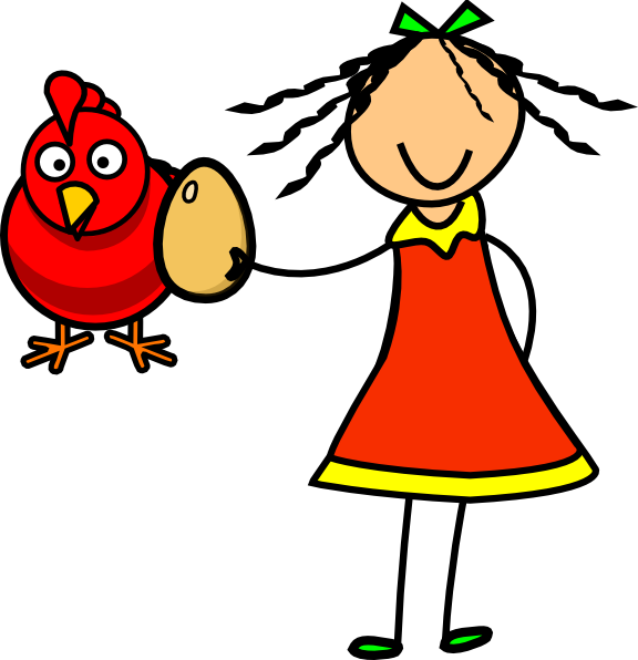 Hen clipart egg. Doll fed to clip