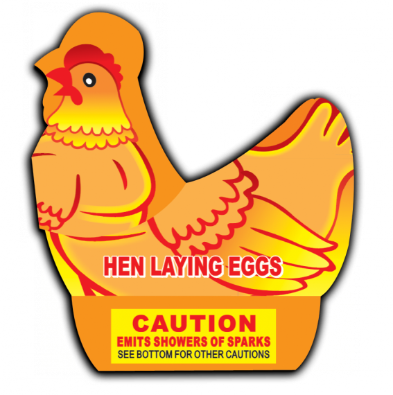 Hen clipart laid. Hens laying eggs red