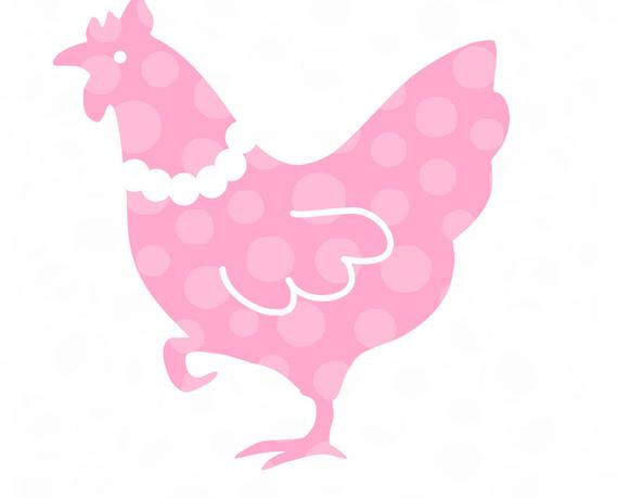 Hen clipart mama. Chicken svg cut file