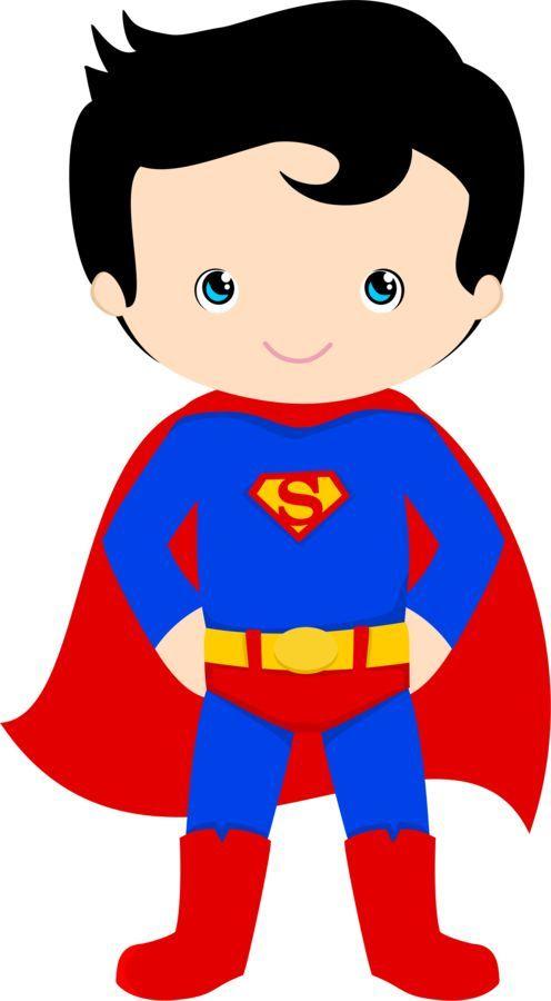 Announcements clipart superhero. Ilustraciones para imprimir minus