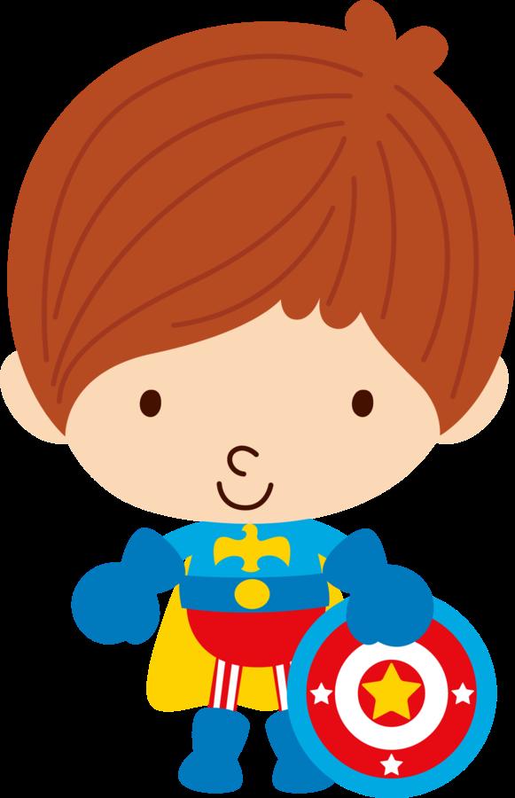 Hero clipart baby superman. Superheroes oh my fiesta