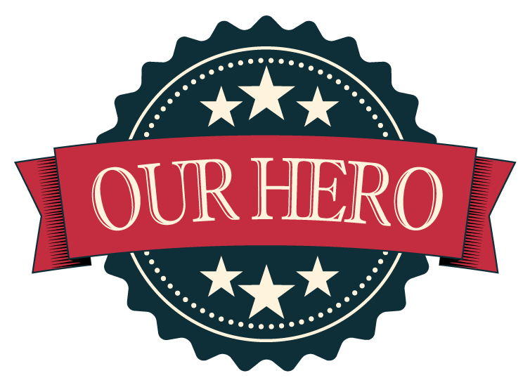 Hero clipart badge. Free on dumielauxepices net
